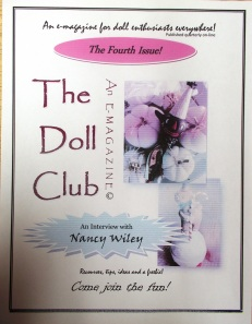 Doll club for FB