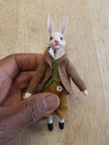 blog bunny