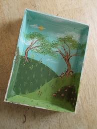 blog tree finished